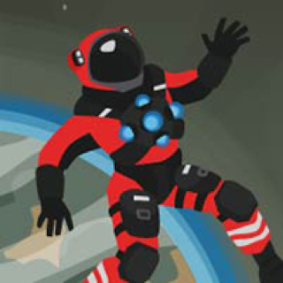 Space Engineers Red avatar