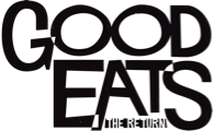 Good Eats Logo