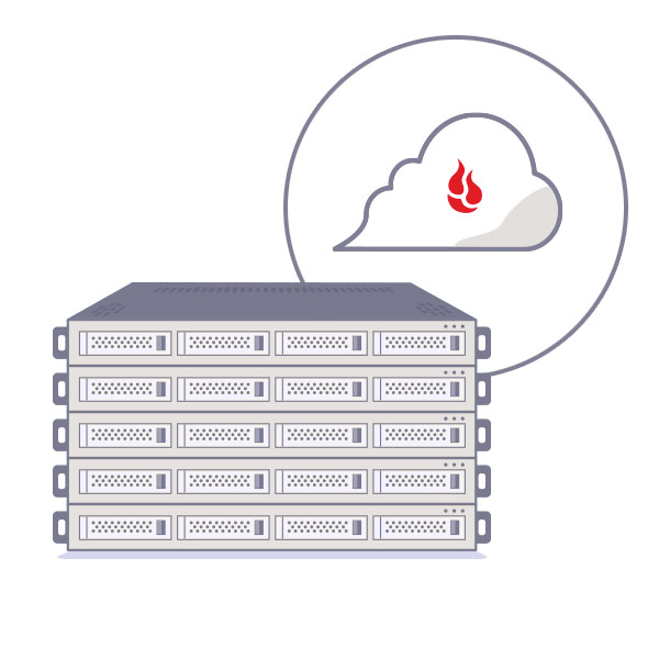B2 Endpoint Backup and Archive for Servers, NAS, and Virtual