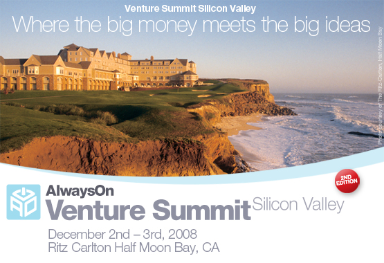 Venture Summit Ritz Carlton