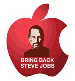 Bring Back Steve Jobs