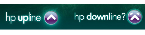 HP Upline