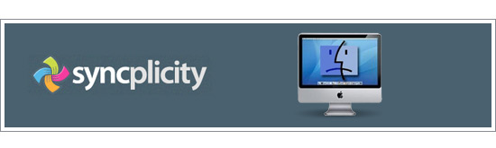 Syncplicity shutting off Mac