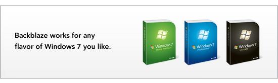 Windows 7 release