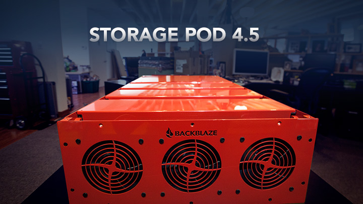 Storage Pod 4.5