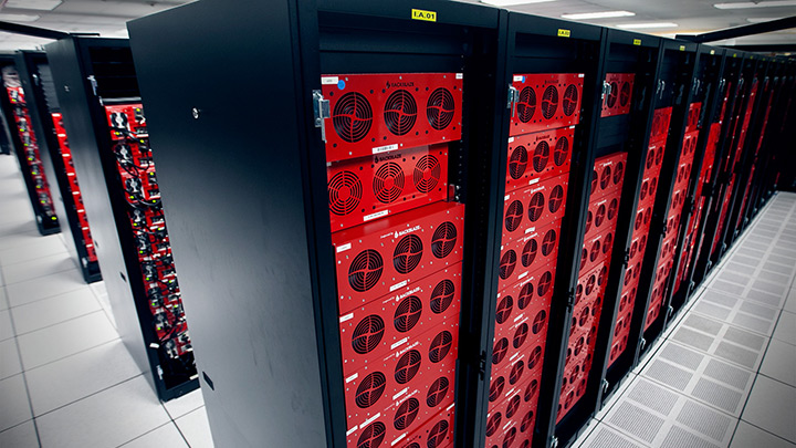 Backblaze Vault Cloud Storage