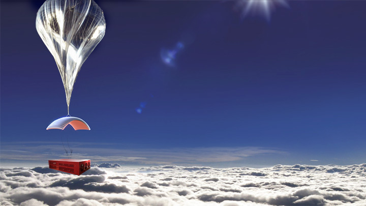 Backblaze Helium Pod