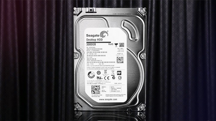 Backblaze Blog: Dissecting 3TB Hard Drive Failure
