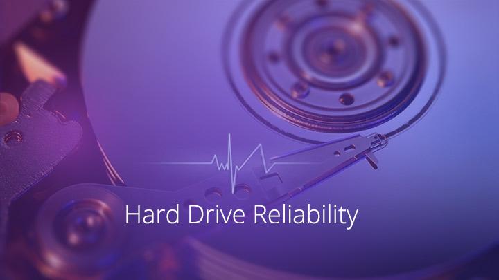 Hard Drive Reliability Statistics