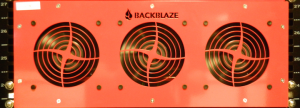 Backblaze Faceplate - Version 3