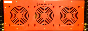 Backblaze Faceplate Version 2