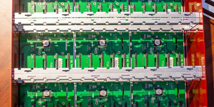the hardware inside b2 cloud storage storage pod 5 0 rh backblaze com Wiring 4 Pin Fan Connector Molex to SATA