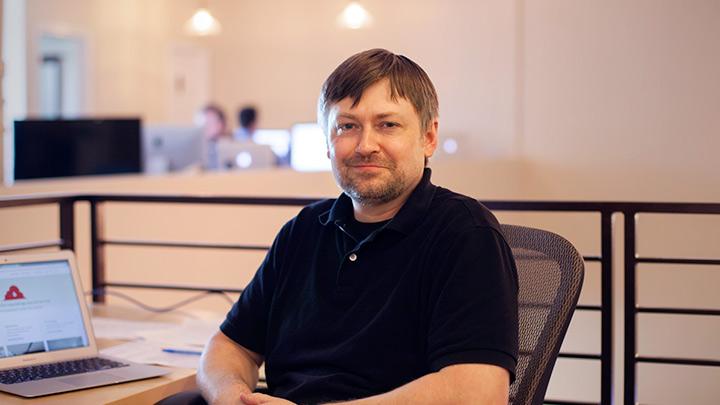 New Datacenter Tech - Jon