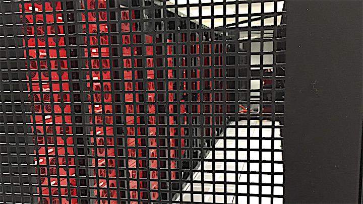 Backblaze Datacenter