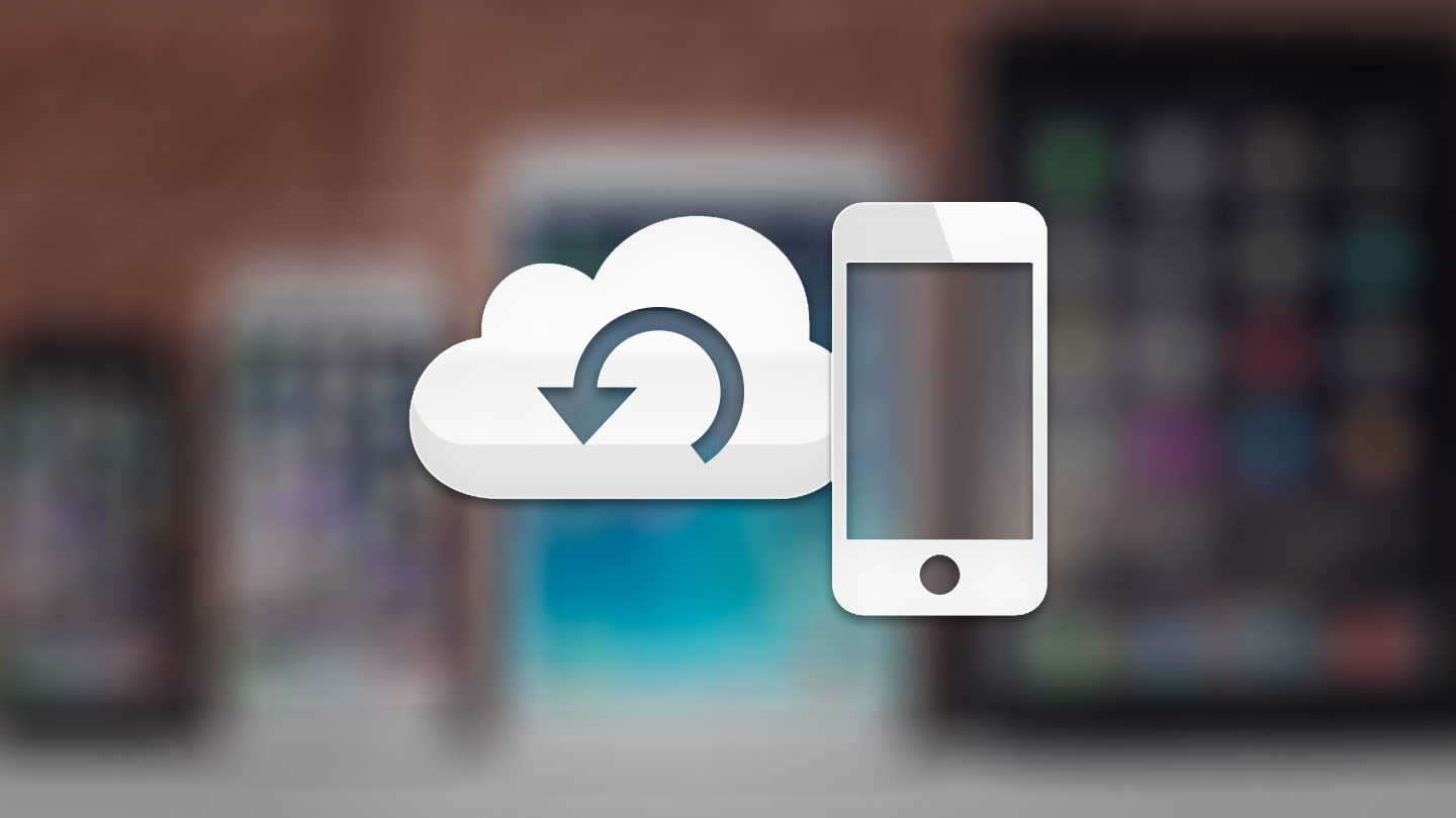 How to backup my iphone 5 to icloud