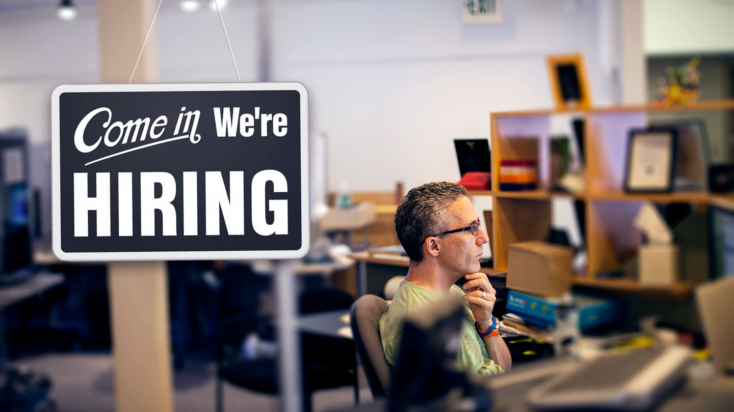 We're Hiring -- Senior Director of Product Management