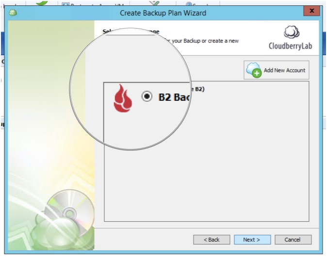 How to Backup Windows Server 2012
