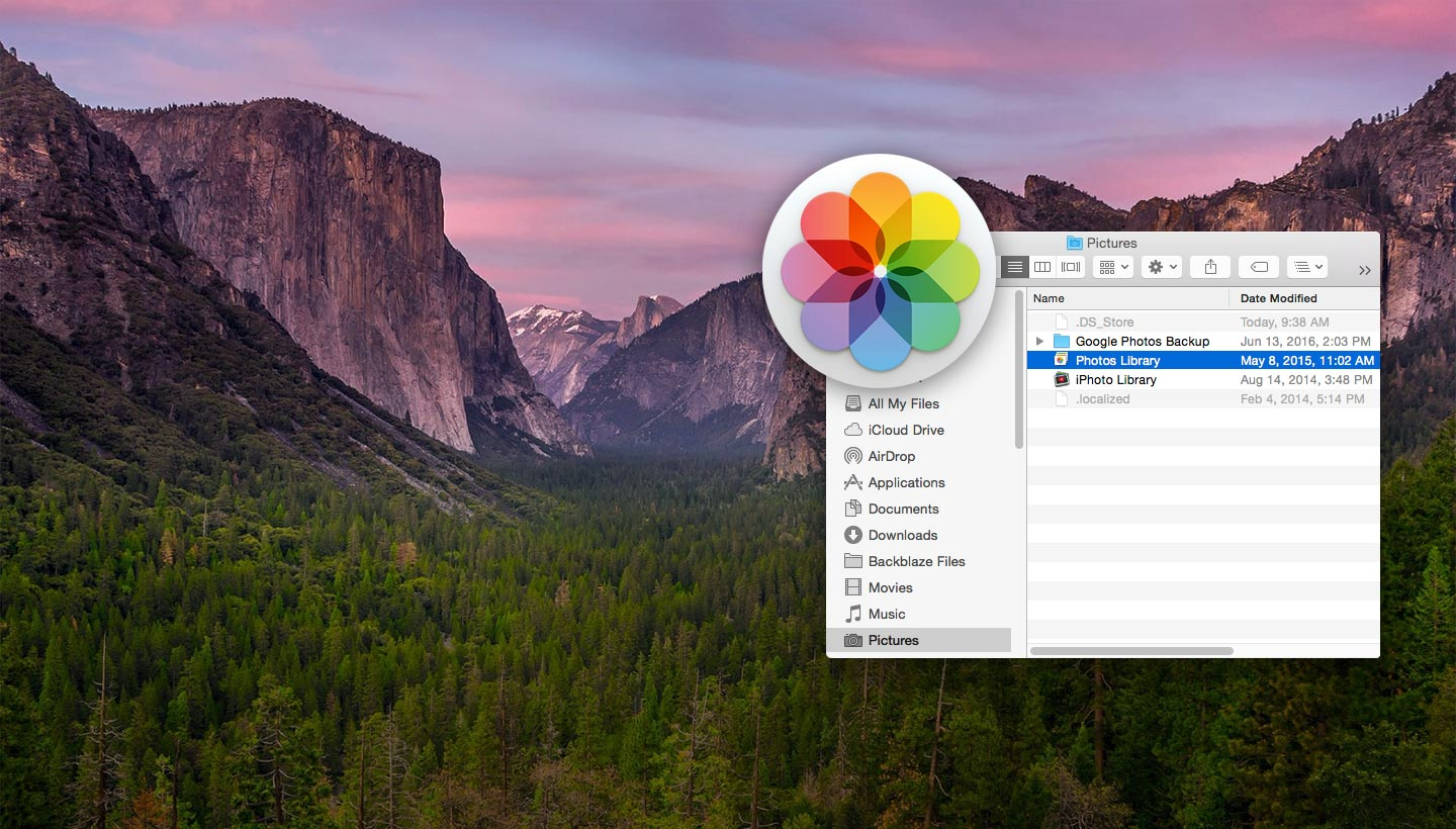 Quick Guide to How to Back Up Photos on Your Mac