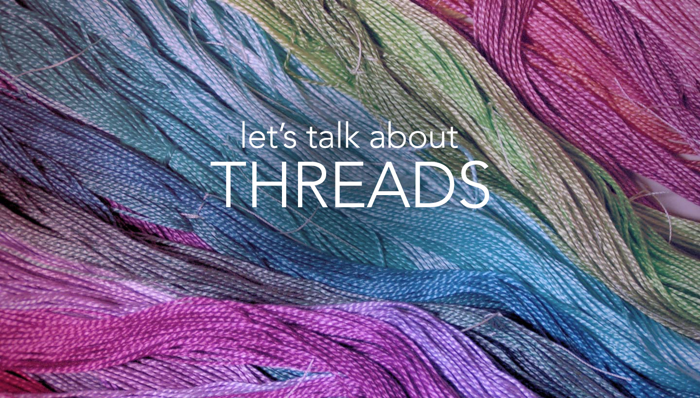 let's talk about Threads
