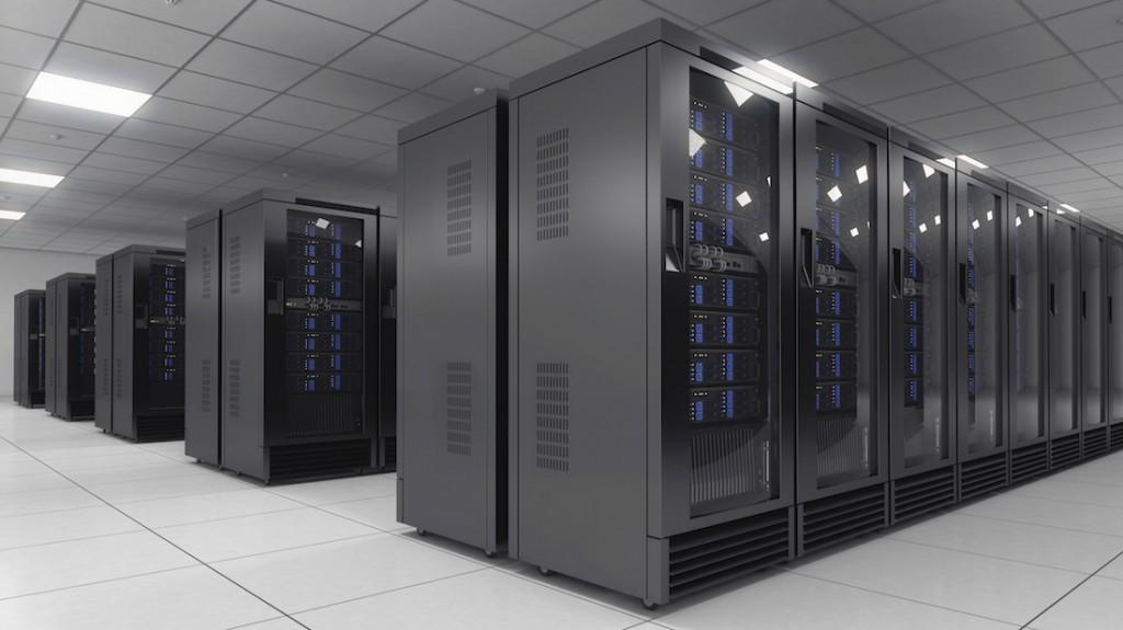 Data Center UPS