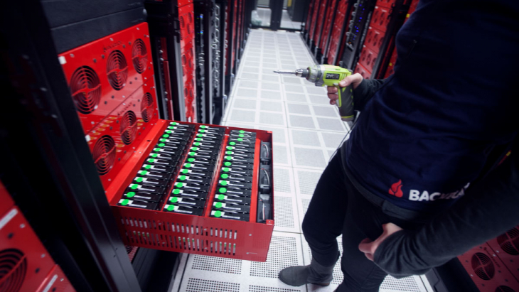 What to Consider When Choosing a Data Center