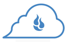 B2 cloud storage logo