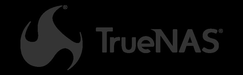 TrueNAS logo