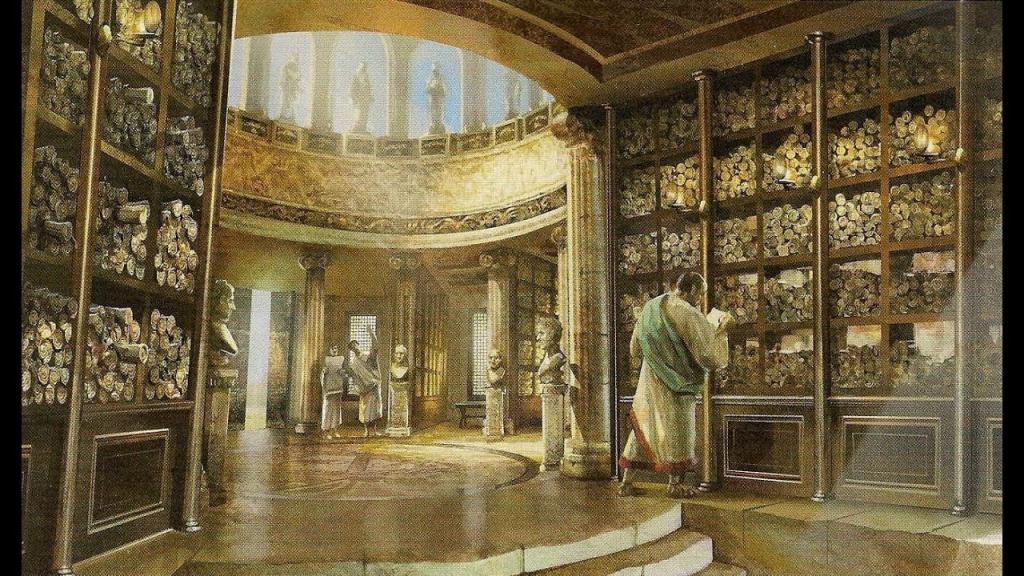 "Roman ""Archivum"""
