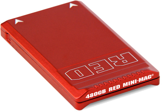 REDMAG Red Mini-Mag
