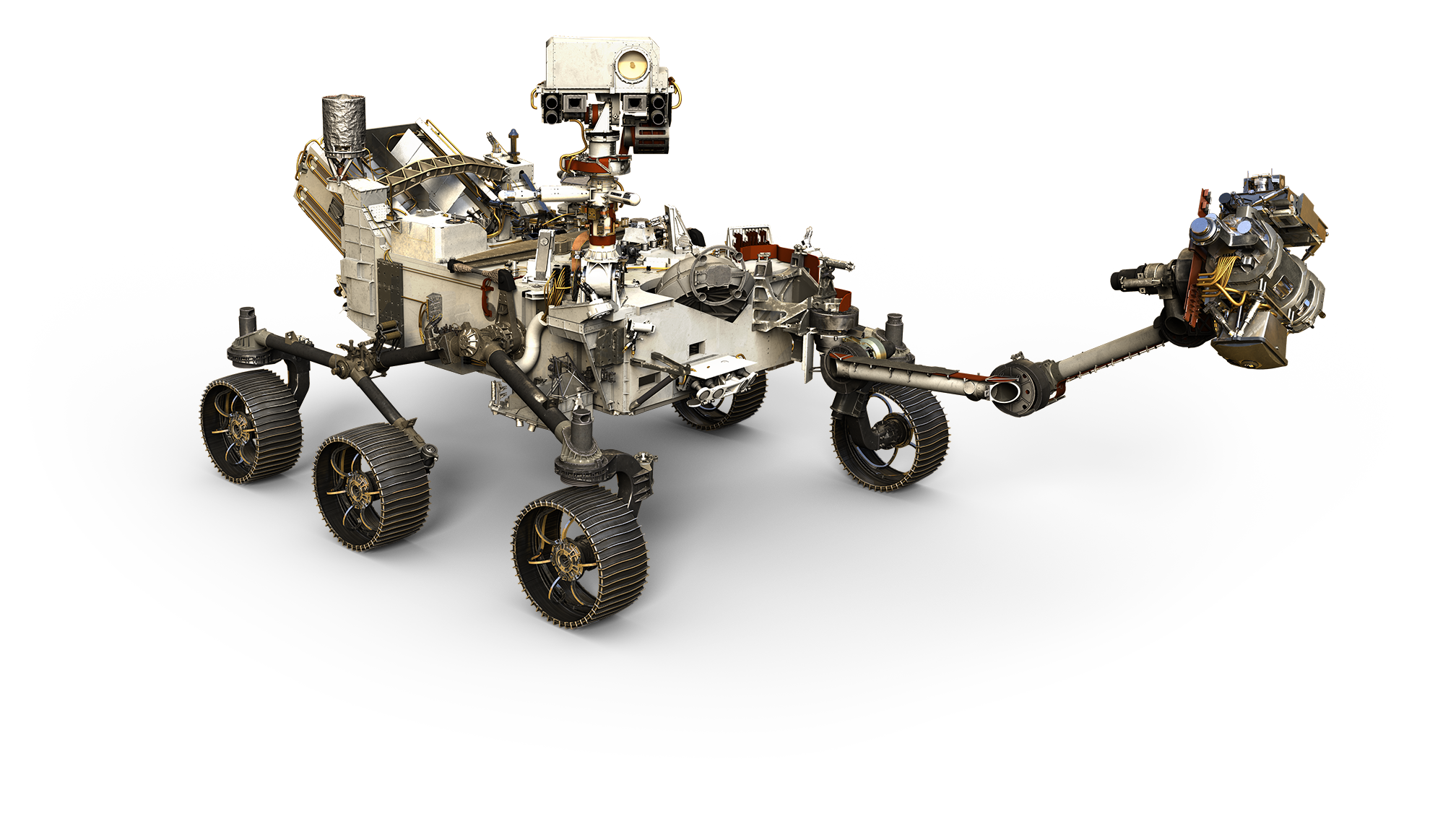 what makes the mars rover and explorer - photo #16