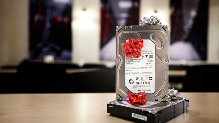 Dissecting 3TB Hard Drive Failure Rates