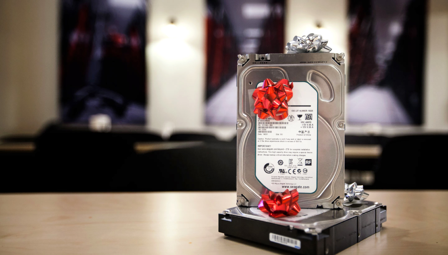 Hard Drive Buying Tips: Figuring Out What Hard Drive You