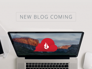 Our new blog is coming.