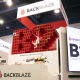 Backblaze at NAB 2019 in Las Vegas