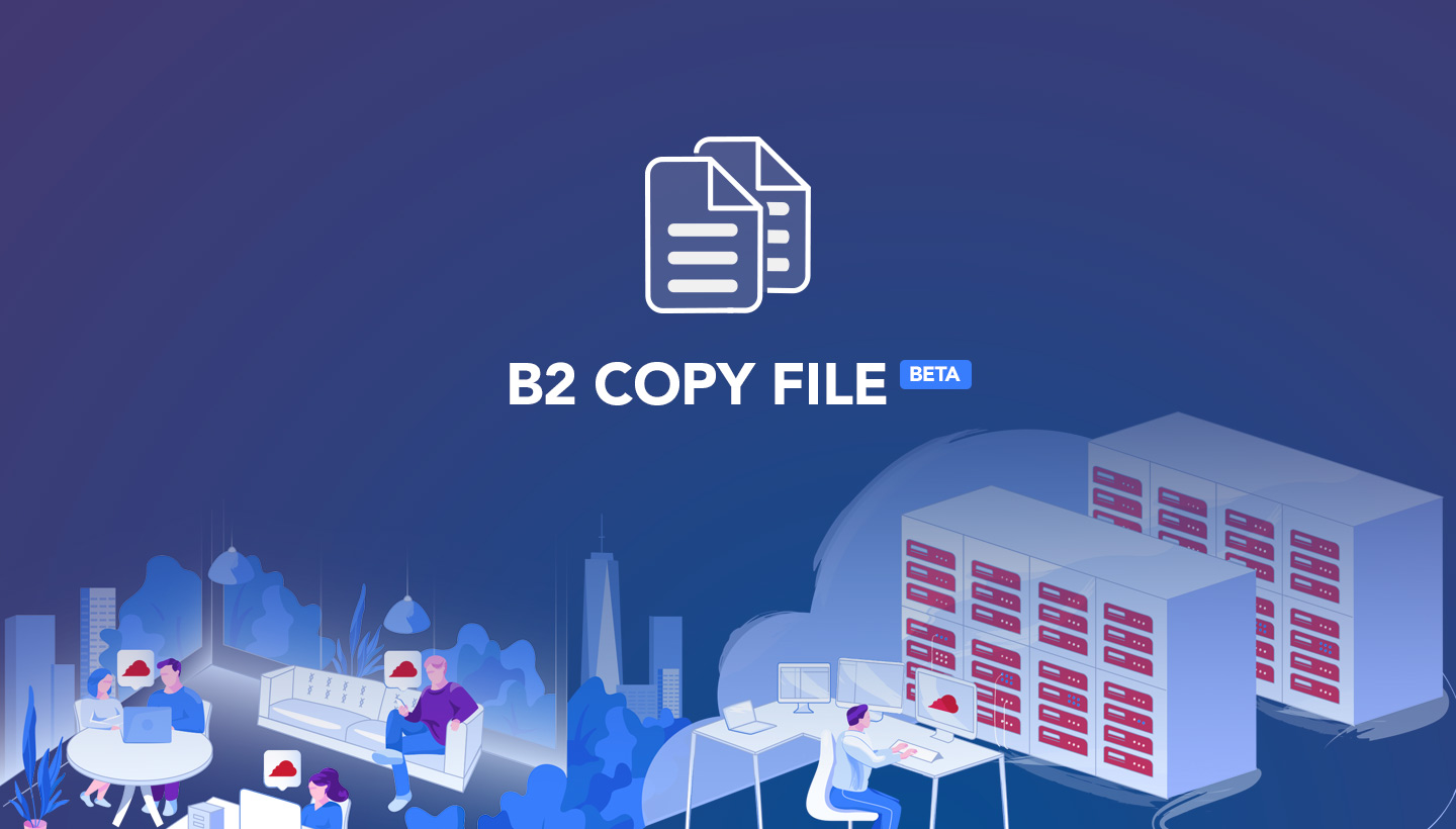 B2 Copy File Beta