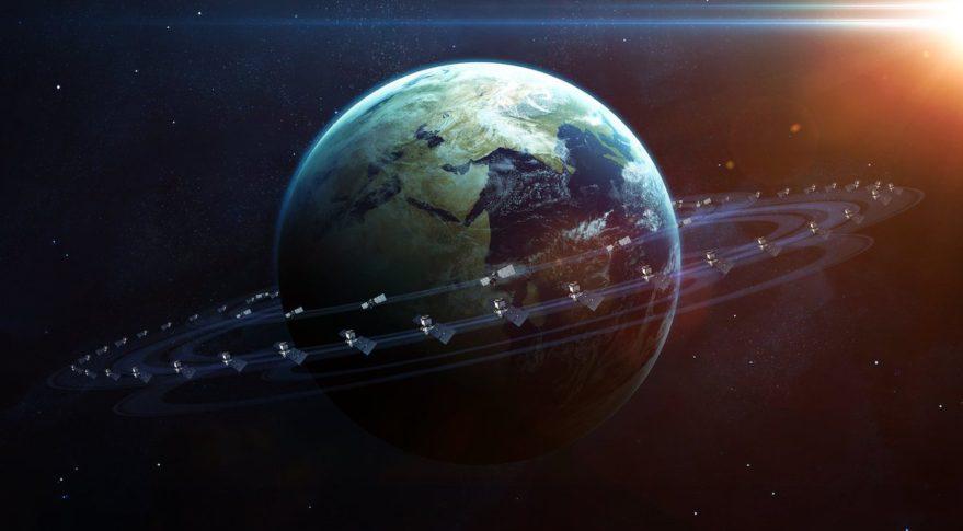 Cloud Constellation's SpaceBelt