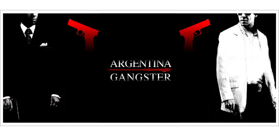 Argentinian mafia