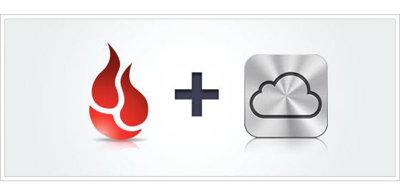 Backblaze and iCloud
