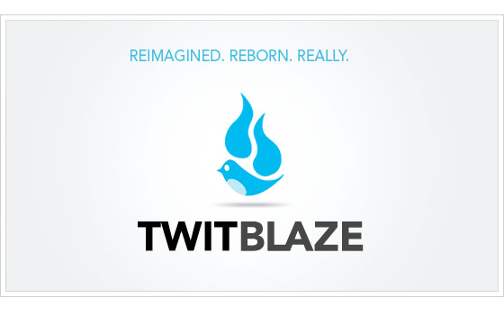 TwitBlaze