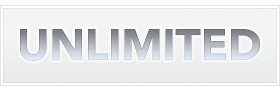 Unlimited Backup