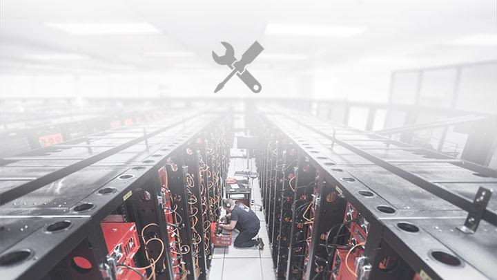 Backblaze Planned Maintenance - 07/17/2019