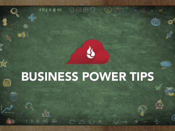 Business Backup Power Tips