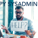 Happy Sysadmin Day