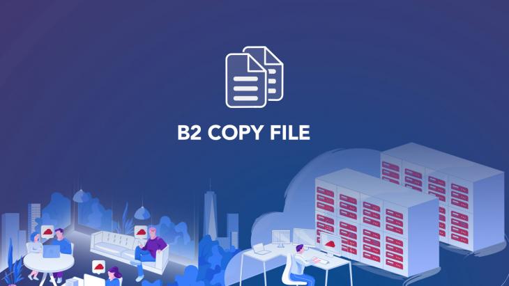 B2 Copy File