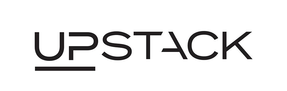 UpStack Logo