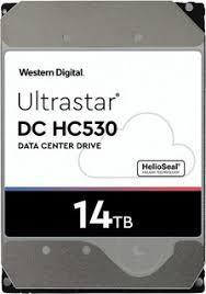 WD Ultrastar 14 TB DC HC530