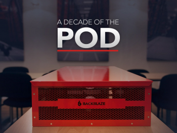 Decade of the Pod