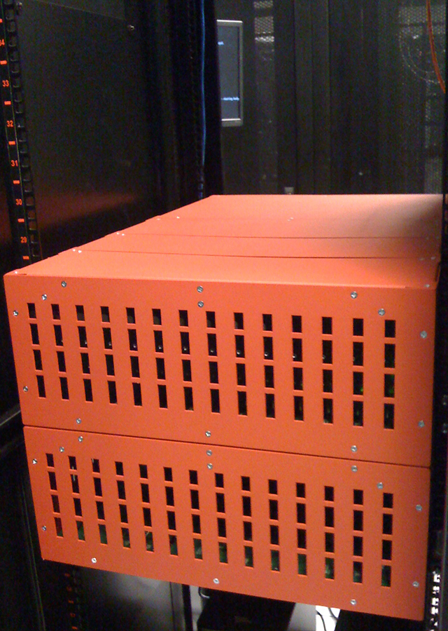 Pre-1 Storage Pod