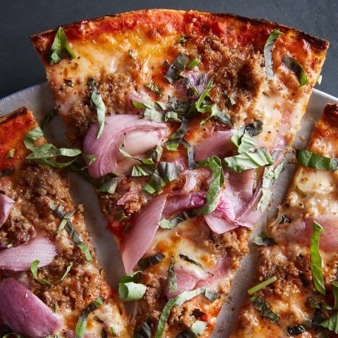 Tappo Pizza