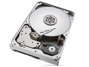 Seagate 12 TB hard drive